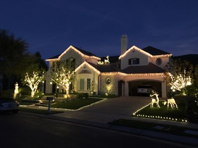 K&K Holiday Lighting Santa Clarita, CA Thumbtack