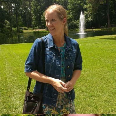Avatar for Rebecca J Houghton, Private Music Instructor Portsmouth, VA Thumbtack