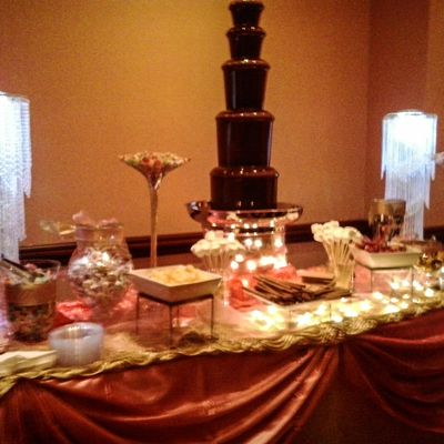 Avatar for Austin Chocolate Occasions Chocolate Fountain & Candy Buffet Catering Austin, TX Thumbtack