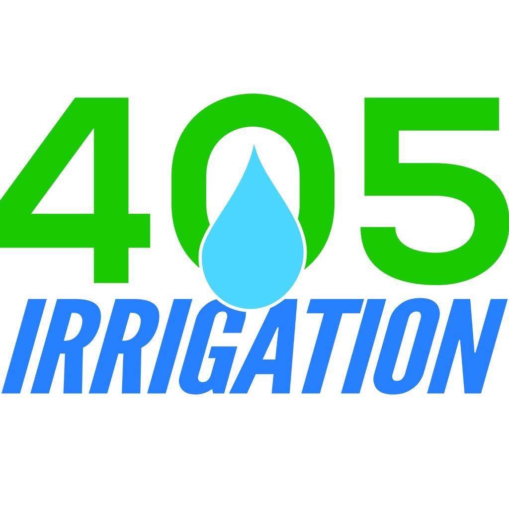 405 Irrigation, LLC