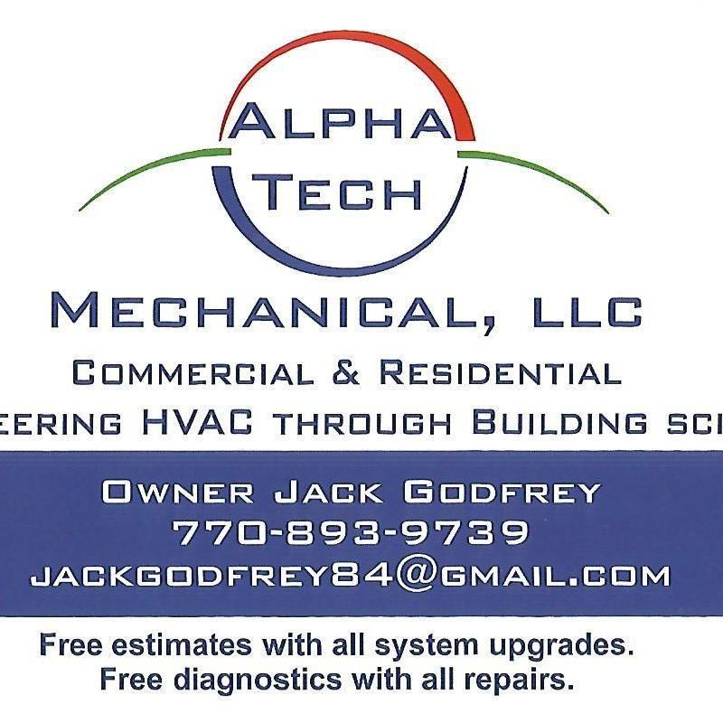Alpha Tech Mechanical