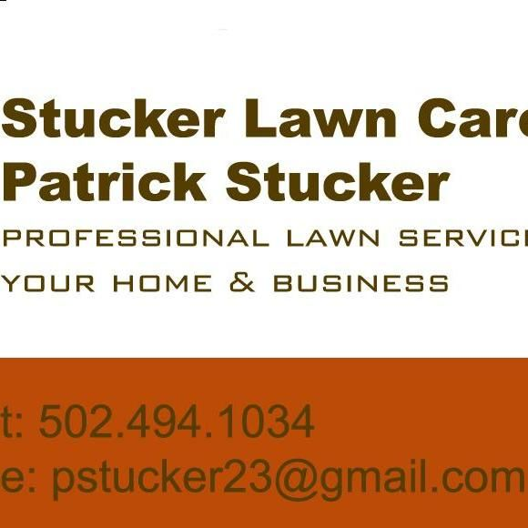 Stucker Lawn Care