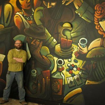 Avatar for Erik Pearson Art