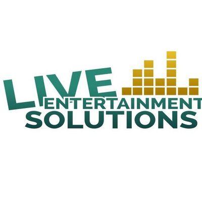 Avatar for Live Entertainment Solutions Jacksonville, FL Thumbtack