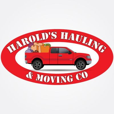 Avatar for Harold's Hauling & Moving Co.