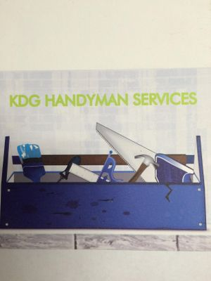 Avatar for KDG Handyman Services Warren, MI Thumbtack