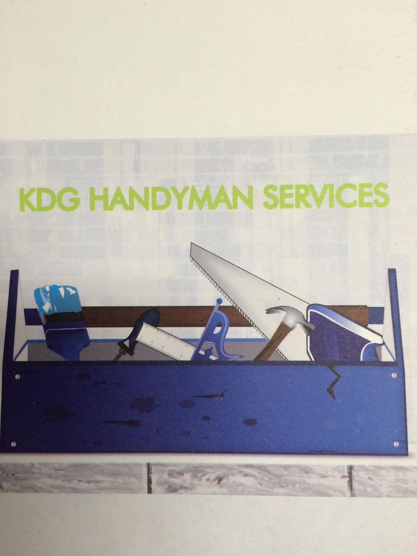KDG Handyman Services