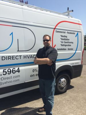 Avatar for Best Owner Direct HVAC Cornelius, OR Thumbtack