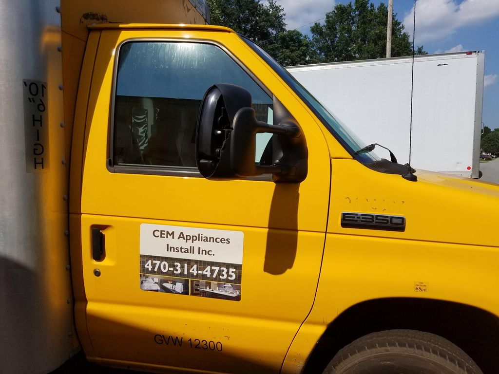 CEM Appliances Install Inc.