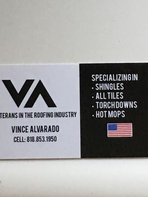 Avatar for VA Roofing Simi Valley, CA Thumbtack