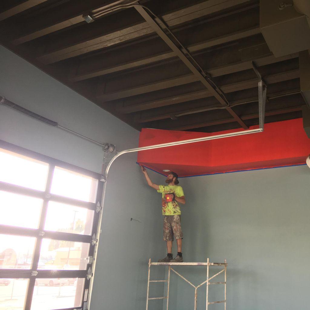 KMJ Construction Licensed, Bonded & Insured