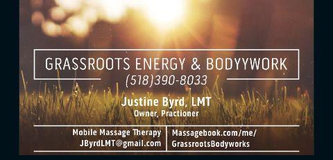 Grassroots Bodyworks