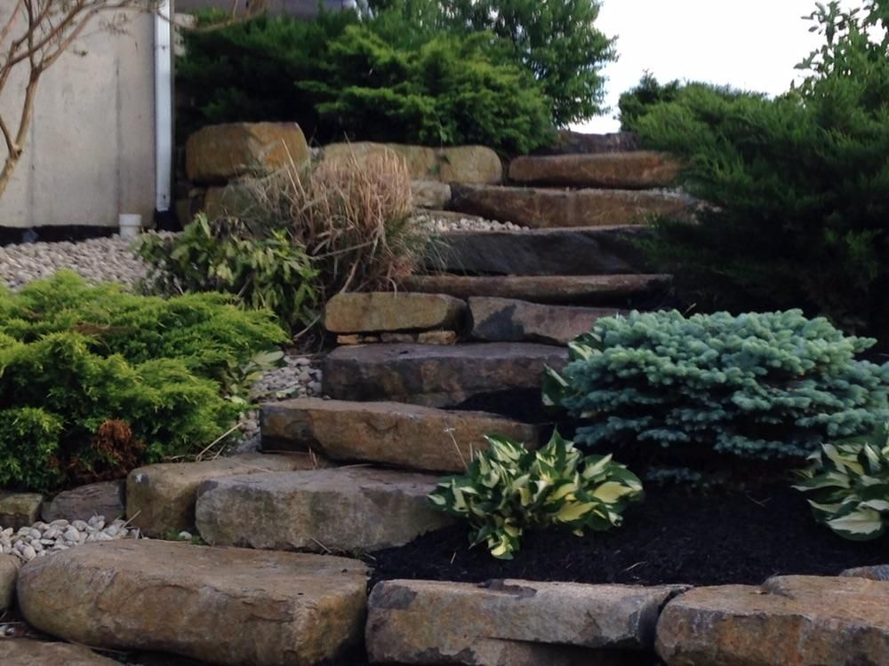 Mulch Men Landscaping and Lawncare