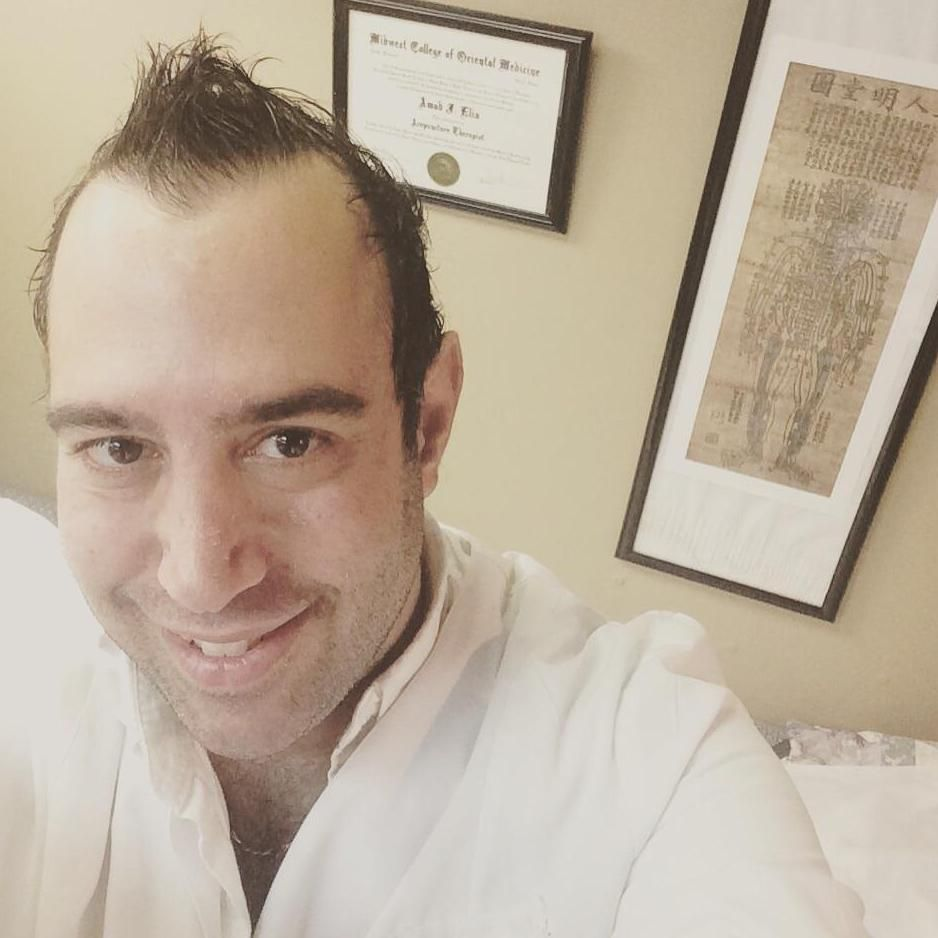 Mind and Body Acupuncture
