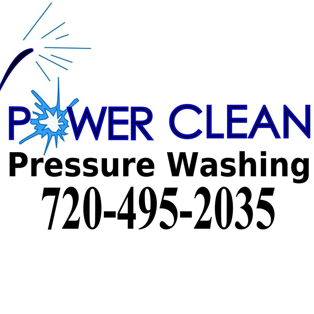 Power Clean Pressure Washing