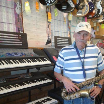 Avatar for Chuck Nadashny-Gilmore Music Long Beach, CA Thumbtack