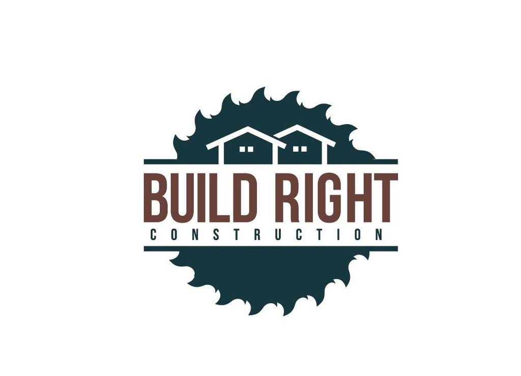 Build Right Construction INC