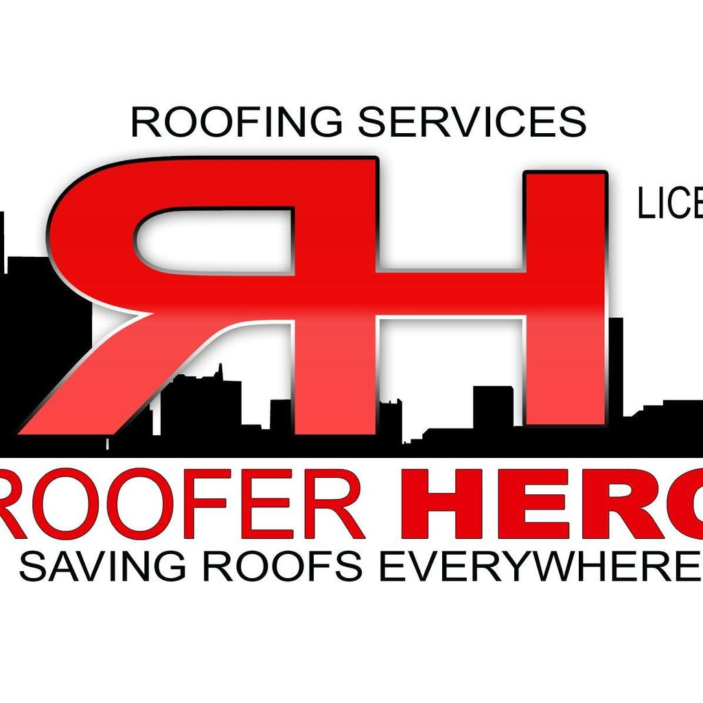 Roofer Hero