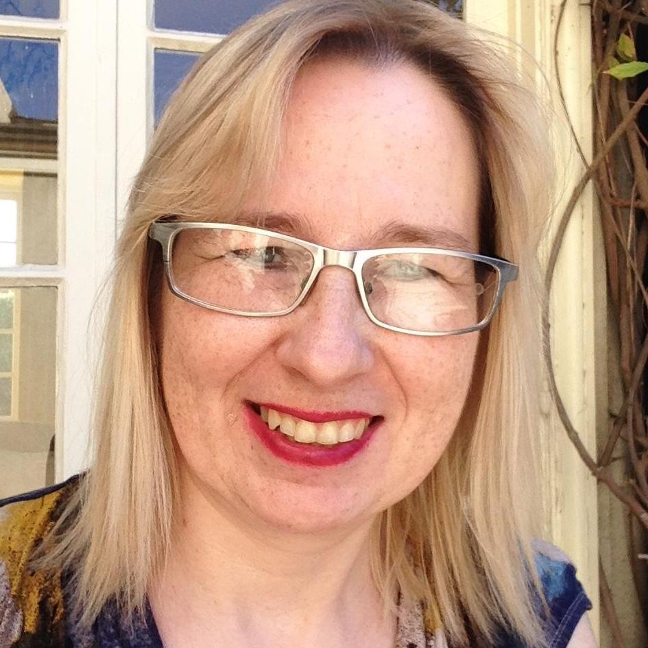 Anna Samborska Voice Lessons Online