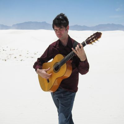 Avatar for Music Classes (Guitar, Piano + More), Live Music Albuquerque, NM Thumbtack