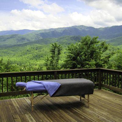 Avatar for Gatlinburg Mobile Massage Gatlinburg, TN Thumbtack