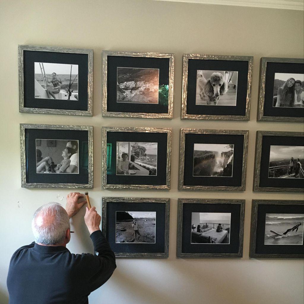 Artist Frame Gallery