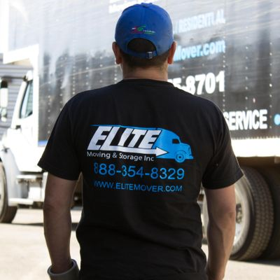 Avatar for Elite Moving & Storage Inc