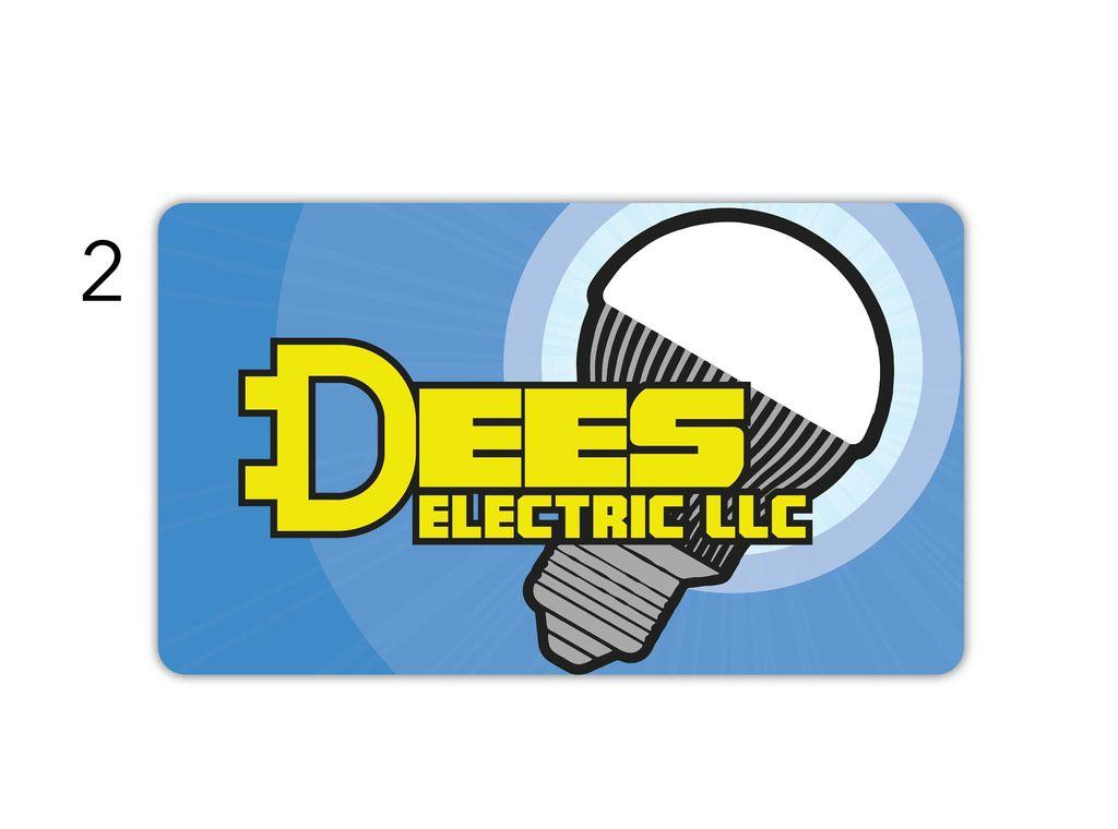 DEES Electric LLC