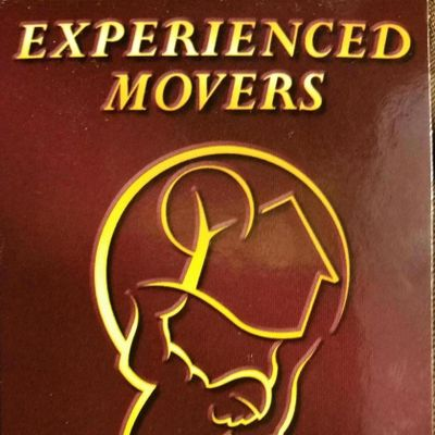 Avatar for Experienced Movers Moving Service