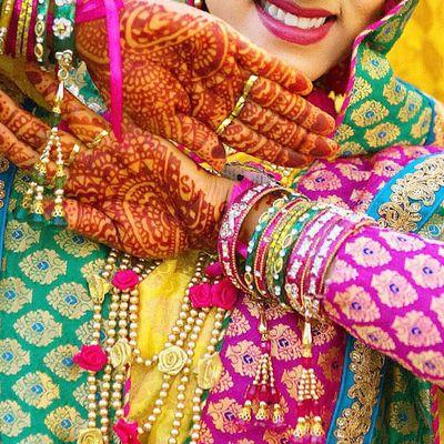 Avatar for G Henna Design LLC Springfield, VA Thumbtack
