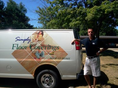 Avatar for Simply Floors Inc. Livonia, MI Thumbtack
