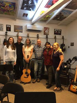 Avatar for Ventura Music School