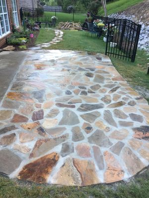 Avatar for Coopers Landscaping Chelsea, AL Thumbtack