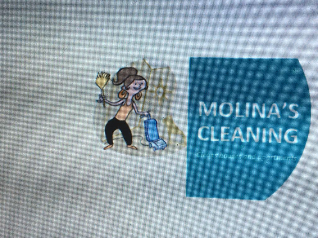 Molina's service cleaning