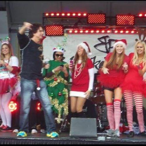 Santa Fest!