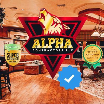 Avatar for Alpha Contractors LLC