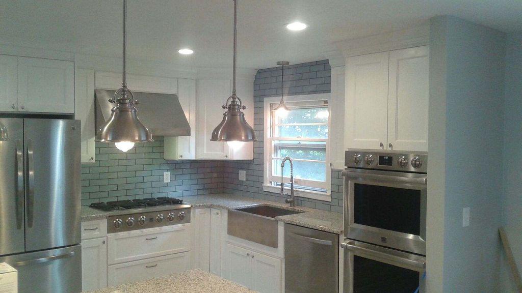 TNS Home Improvements