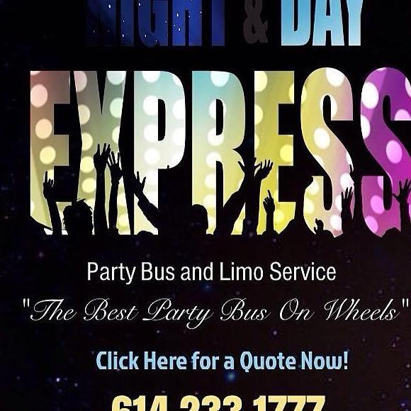 Night & Day Express