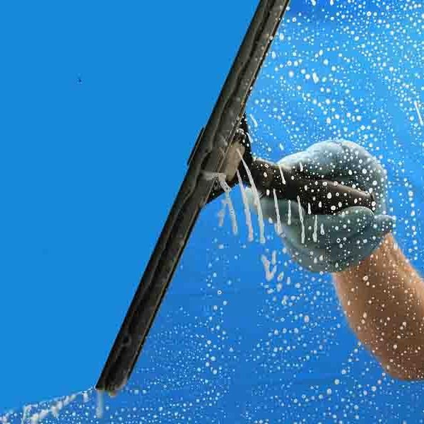 Clear Skies Window Cleaning Co.
