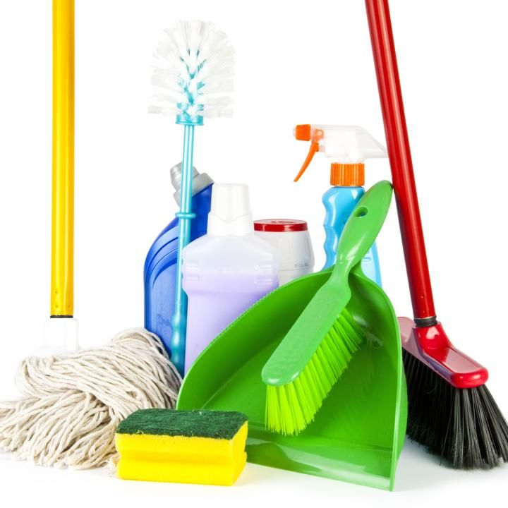 Sparkle and Shine Cleaning Service