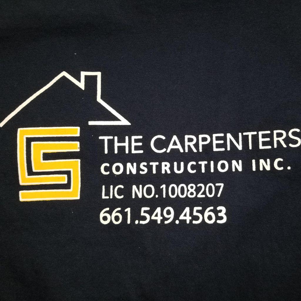 The Carpenter's Son Construction Inc