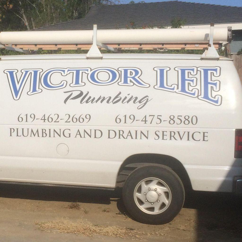 Victor Lee Plumbing