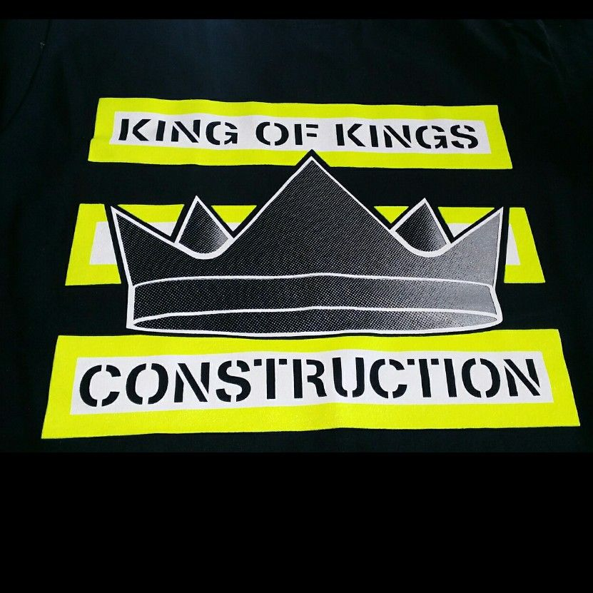 King of Kings construction