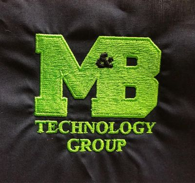 Avatar for M&B Technology Group