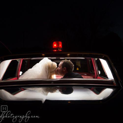Wedding Photographers in Wilmington, NC