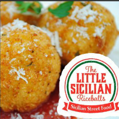 Avatar for The Little Sicilian Food Truck & Catering