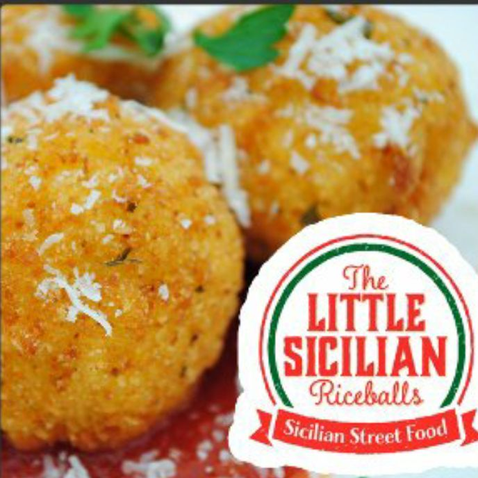 The Little Sicilian Food Truck & Catering