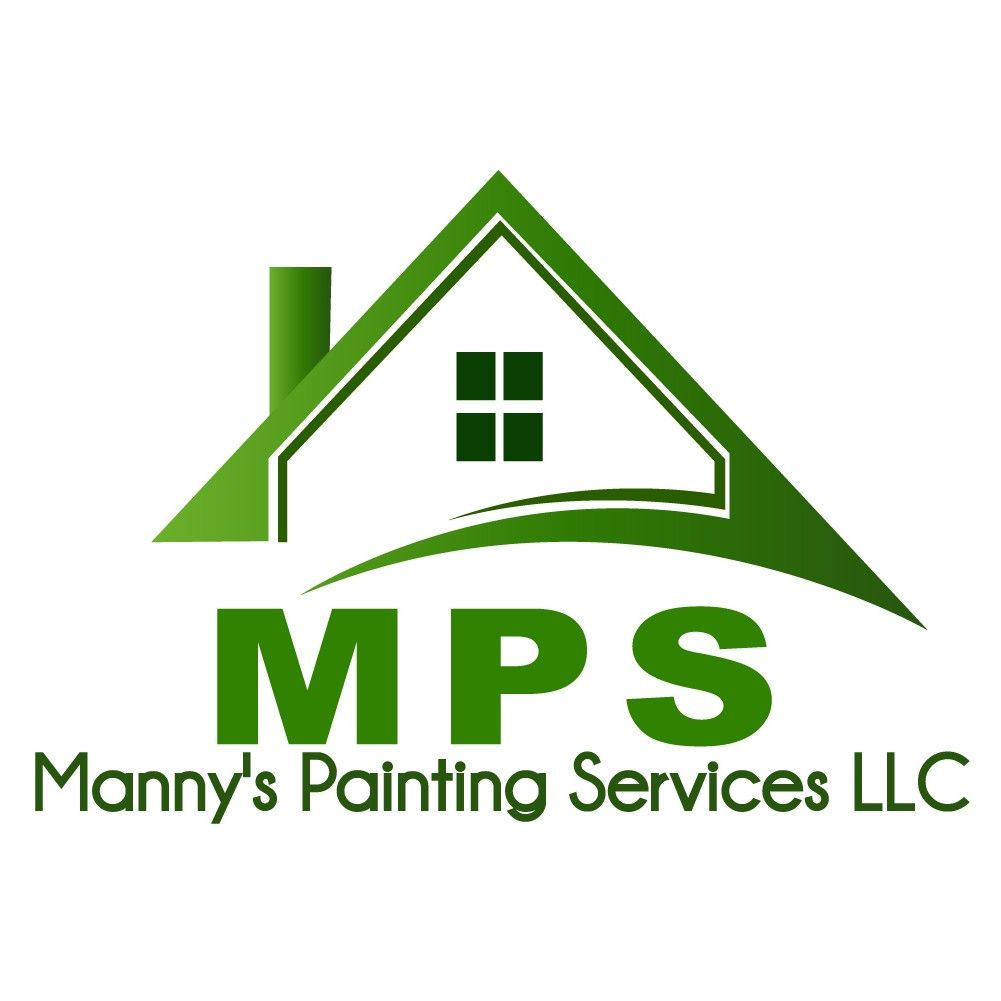Manny's Painting Services LLC