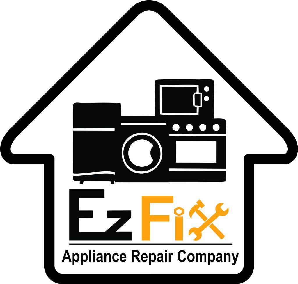 EzFix Appliance Repair