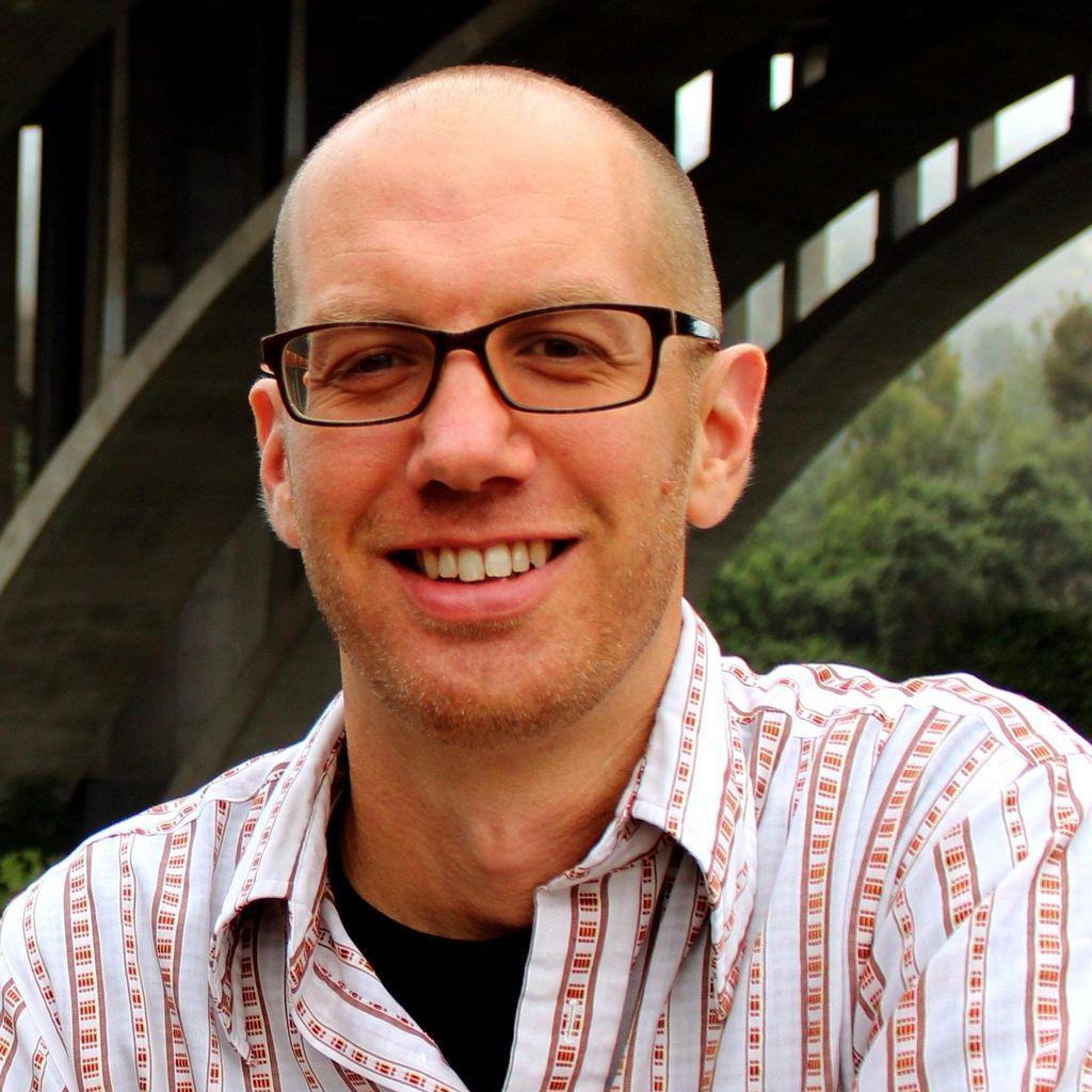 Michael Stegner